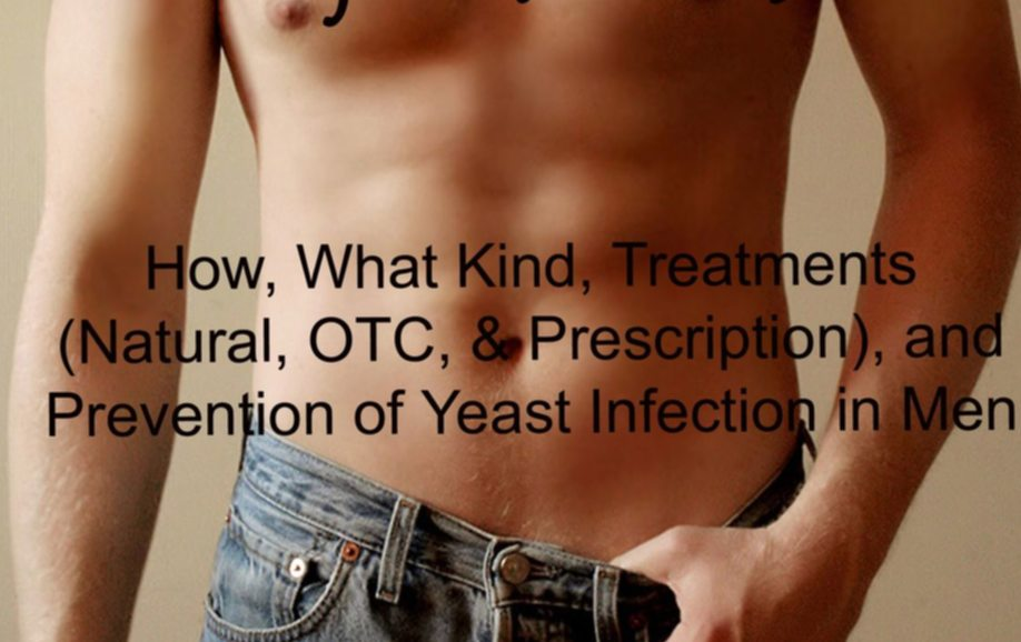yeast infection after oral sex